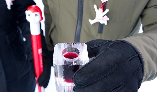 """冬天里还有这8款热酒帮养生朋克们""""回魂儿"""""""