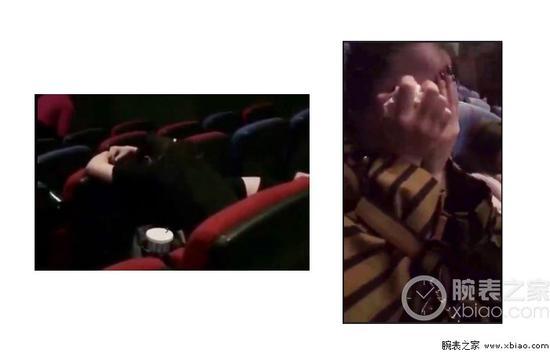 一场电影看哭了多少有故事的人
