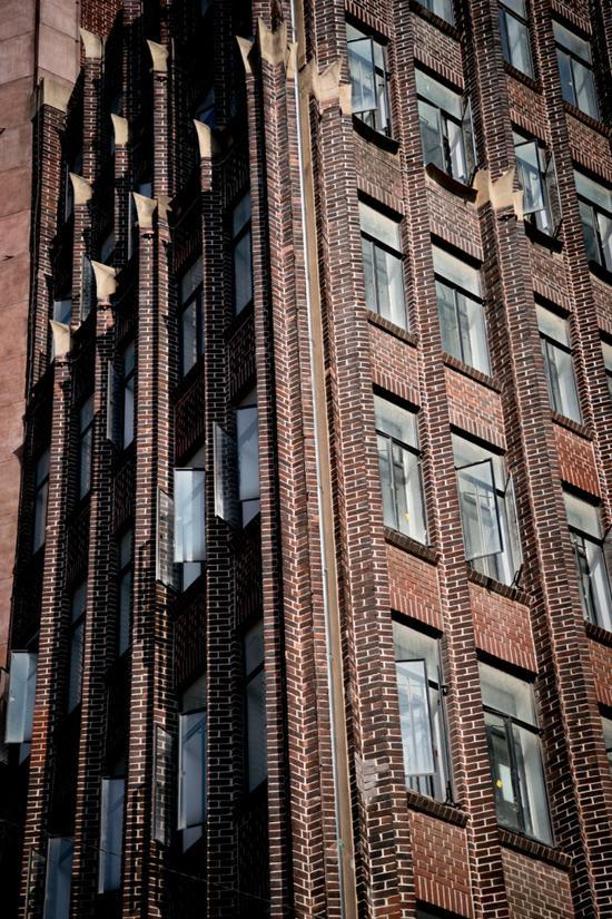 上海最美百年老建筑 原来竟出自同一人之手