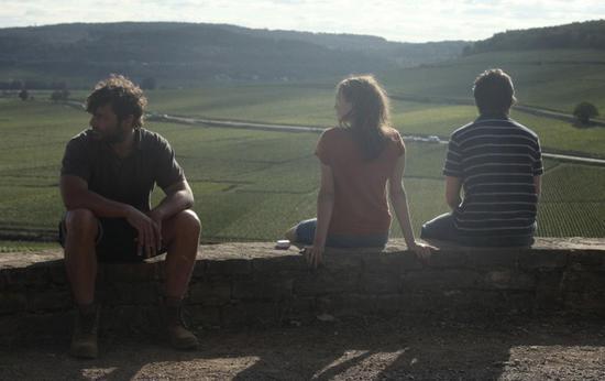 让、茱丽叶、热雷米在勃艮第长大,也是这块土地的继承者
