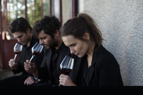 2017葡萄酒佳作 法国人终于把勃艮第拍成了电影