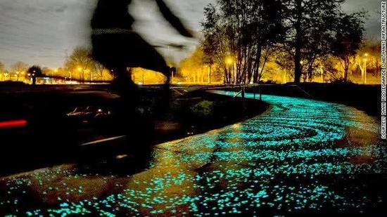 18个小众夜景观赏地 献给向往浪漫与未知的你