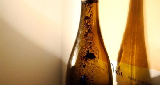 白葡萄酒: