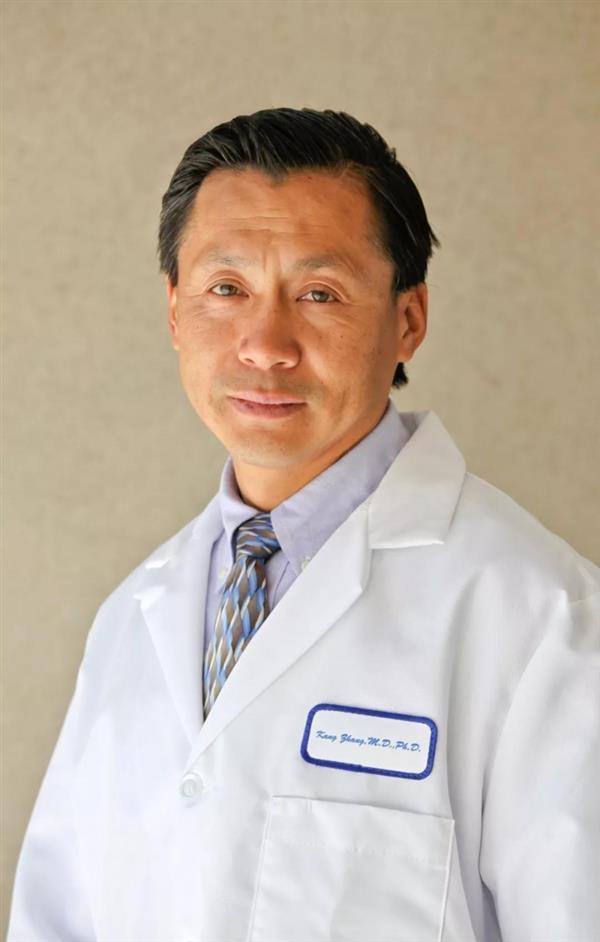 重磅!中国科学家最新医学AI成果荣登《细胞》杂志