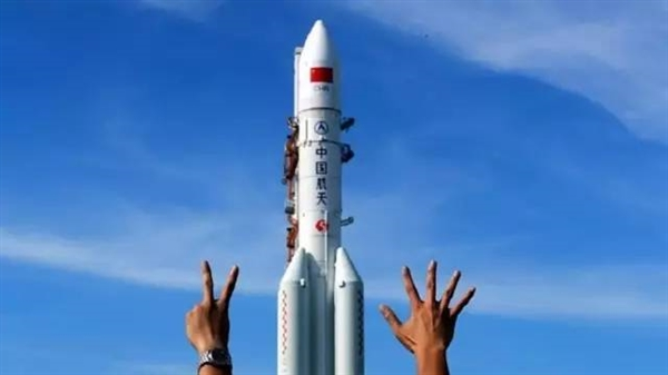 长征五号火箭故障查明:即将重出江湖